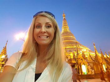 Swedagon Pagoda - the heart of Myanmar Buddhism