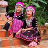 traditional Thai outfit