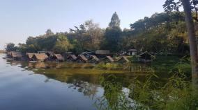 Huang Tung Tao Lake, Chiang Mai