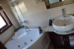 Bathroom on the boat