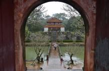 Minh Tomb