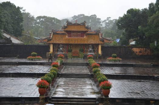 Minh Tombs