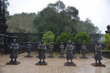 Tombs Warriors