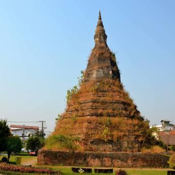 Stupa - That Dam