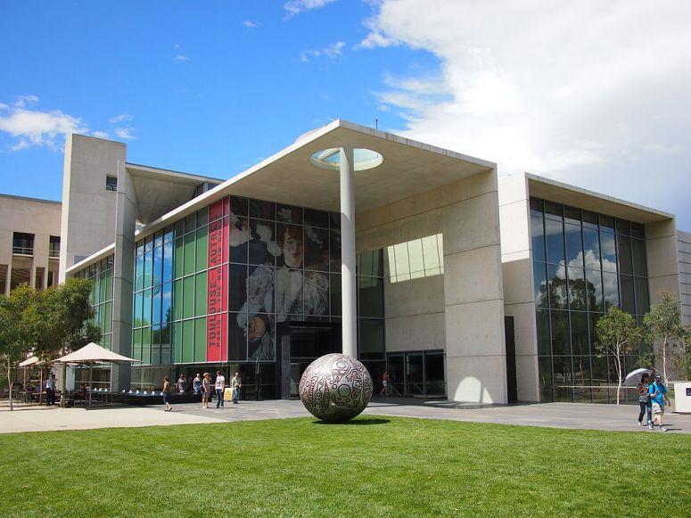 Entrance_National_Gallery_of_Australia