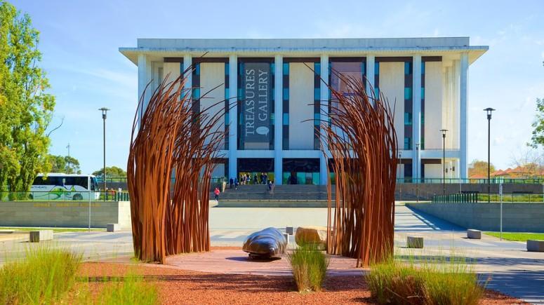 National_Library_Australia